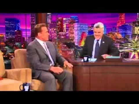 Arnold Schwarzenegger most Funny moment