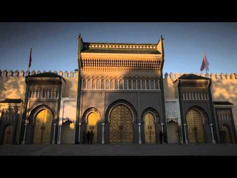 العرب اليوم - شاهد: أجمل الأماكن السياحية في المغرب