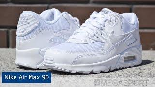 Nike Air Max 90 - фото