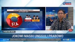 Video Survei: Undecided Voters Menurun MP3, 3GP, MP4, WEBM, AVI, FLV April 2019