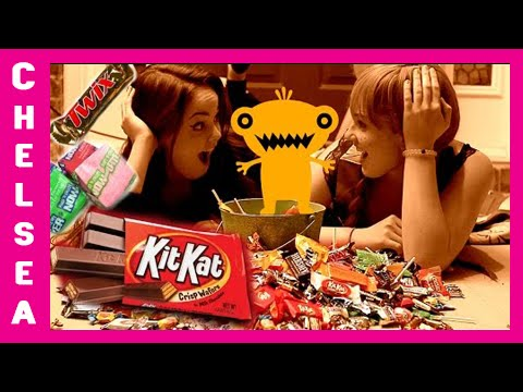 Community Magazine – Get the MOST Candy on Halloween!!!