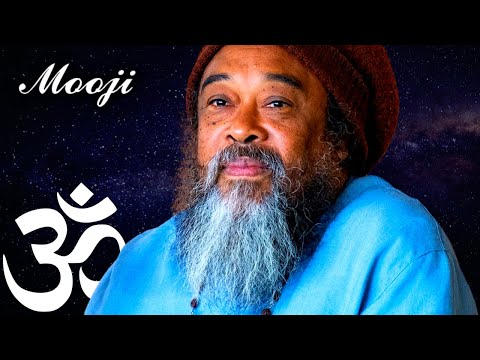 Mooji Guided Meditation: Drop Thoughts & Plunge Into Bliss-Being