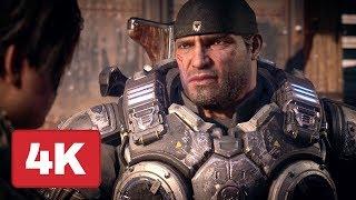 Gears 5 Cinematic Announce Trailer (Gears of War 5) - E3 2018
