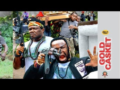 Gold Casket (The Movie) - 2019 Movie|New Movie| Latest Nigerian Nollywood Movie Coming soon