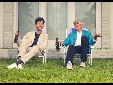 FOR WE ARE SCIENTISTS, NOT TAKING THEMSELVES SERIOUSLY IS SERIOUS BUSINESS
