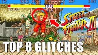 Nonton Top 8 Crazy  Funny  And Game Breaking Glitches For Street Fighter 2    Film Subtitle Indonesia Streaming Movie Download
