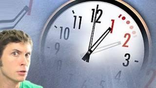 DAYLIGHT SAVINGS TIME 2011!!