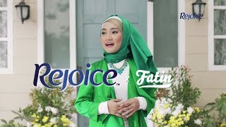 Video Rejoice X Fatin: Aku #Hijabisa! MP3, 3GP, MP4, WEBM, AVI, FLV Mei 2018
