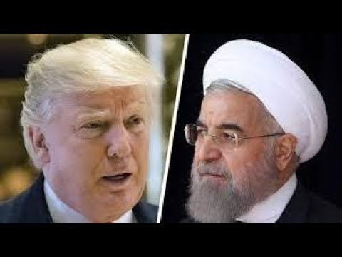 "Iran Oppose Trump's ""Shithole Countries"" Remark"