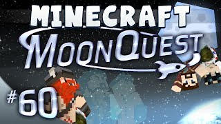 Minecraft - MoonQuest 60 - The Aftermath