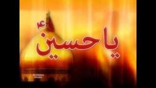 YA HUSSAIN (as) HUSSAIN - New Nohay 2014 2015 - Ali Charania