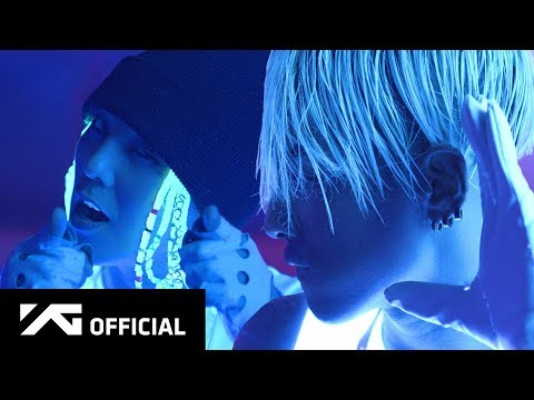 BING BANG-GD X TAEYANG - GOOD BOY M/V
