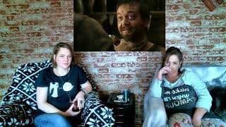 """Game of Thrones 1X7 """"You Win or You Die"""" Reaction"""