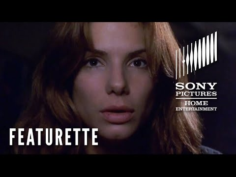 THE NET (1995) Featurette – From Script to Screen