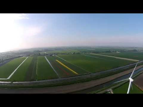 Berkhout Drone Video