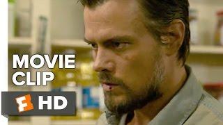 Lost in the Sun Movie CLIP - Keep It Running (2015) - Josh Duhamel, Josh Wiggins Movie HD