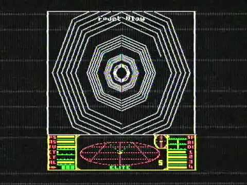 Elite BBC Micro