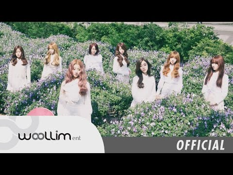 Lovelyz releases ethereal…