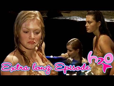 Season 1: Extra Long Episode: 4, 5 and 6 | H2O - Just add water