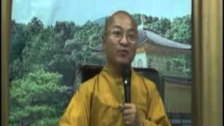 Kinh Quán Vô Lượng Thọ 3 - Quán Tưởng Phật và Bồ Tát - Thích Nhật Từ