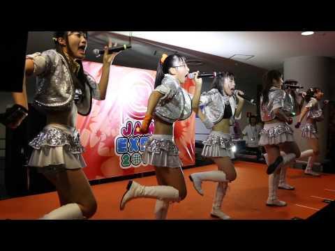 , title : 'SiAM&POPTUNe通信 Vol.9「ヒロイン革命ライブ」'