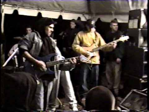 The Icemen - Live @ Peekskill, N.Y. (10/1/94)