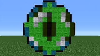 Minecraft 360: How To Make An Eye of Ender