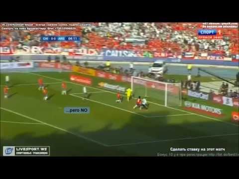 Vídeo explica porque Messi no juega en Argentina como en Barça