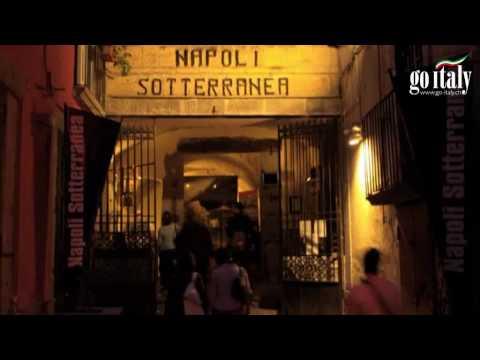 Neapel - Go-Italy