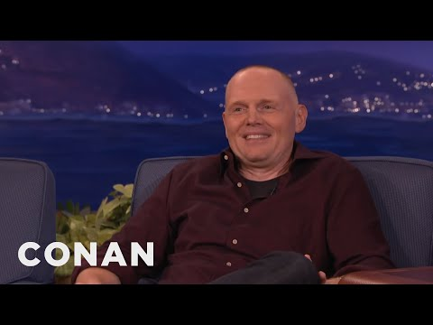 Bill Burr on Black Friday
