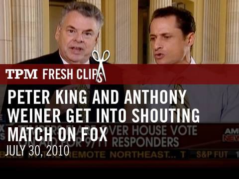 Peter King - more at foxnews.com.
