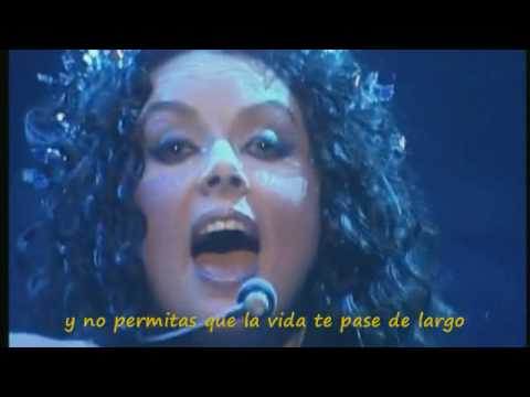 Sarah Brightman Winter In July [En Español]