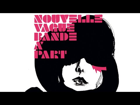 Nouvelle Vague - Ever Fallen In Love (Full Track)