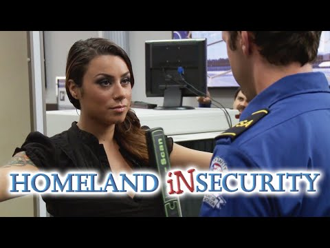 Homeland Insecurity - Episode 5