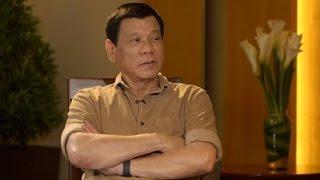 Video FULL EPISODE: Wanted President: Davao City Mayor Rodrigo Duterte's interview MP3, 3GP, MP4, WEBM, AVI, FLV Agustus 2018