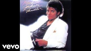 Thriller:Buy/Listen - https://MichaelJackson.lnk.to/Thriller!ytpytFollow The Official Michael Jackson Accounts:Spotify - https://MichaelJackson.lnk.to/ThrillerSI!ytpytFacebook - https://MichaelJackson.lnk.to/ThrillerFI!ytpyt Twitter - https://MichaelJackson.lnk.to/ThrillerTI!ytpytInstagram - https://MichaelJackson.lnk.to/ThrillerII!ytpyt Website - https://MichaelJackson.lnk.to/ThrillerWI!ytpyt Newsletter - https://MichaelJackson.lnk.to/ThrillerNI!ytpyt YouTube - https://MichaelJackson.lnk.to/ThrillerYI!ytpyt