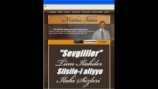 Sevgililer Silsile-i Aliyye Müziksiz Ilahi Orhan Aksu
