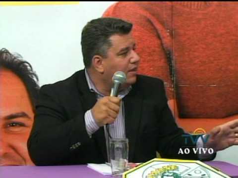 Debate dos Fatos na TVV ed.17 01-07-2011 (2/5)