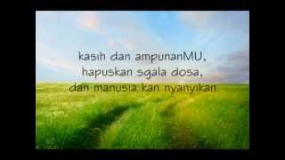 Hosana Hillsong Indonesia Lirik)JPCC Worshiper