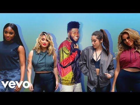 Fifth Harmony - Love Lies Ft. Khalid (Music Video)