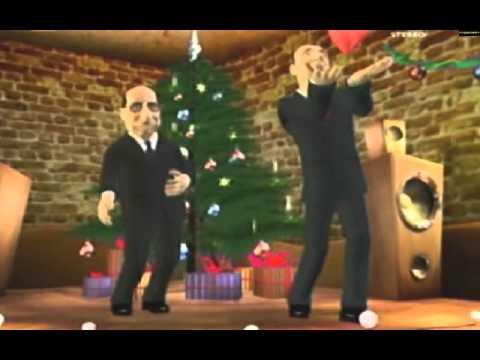 Szopki noworoczne - 2005/2006 - Saloon gier