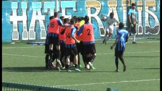 Preview video HERCOLANEUM - BISCEGLIE 1-2