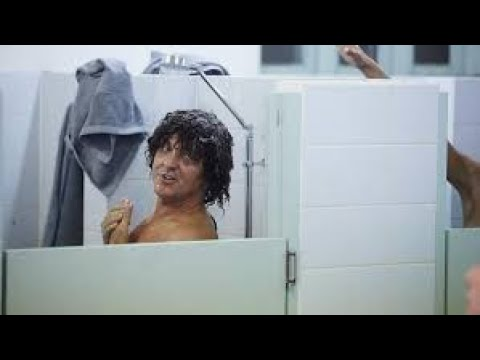 Jonah From Tonga (DELETED SCENE) - Shower Jokes