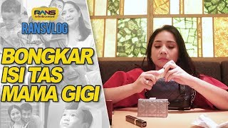 Video BONGKAR TAS NAGITA #RANSVLOG MP3, 3GP, MP4, WEBM, AVI, FLV Januari 2019