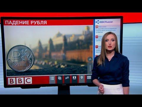 ТВ-новости: что будет с курсом рубля - DomaVideo.Ru