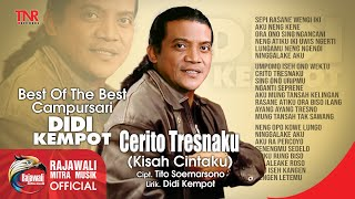 Video Didi Kempot - Crito Tresnaku (Kisah Cintaku) [OFFICIAL] MP3, 3GP, MP4, WEBM, AVI, FLV November 2018