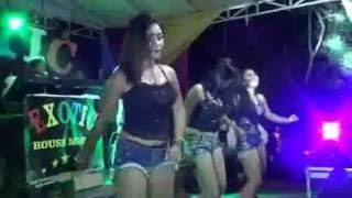 EXOTIC House Musik Goyang Hoot Video
