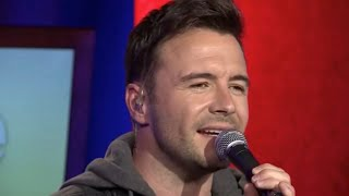 Video Shane Filan - Heaven (Live) HD MP3, 3GP, MP4, WEBM, AVI, FLV Juni 2018