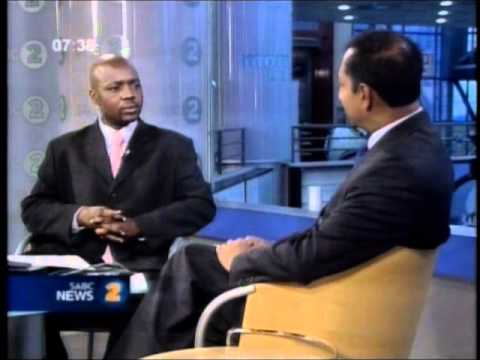 Tangible outcomes for citizens through government coordination, SABC PSC Interview, November 2010