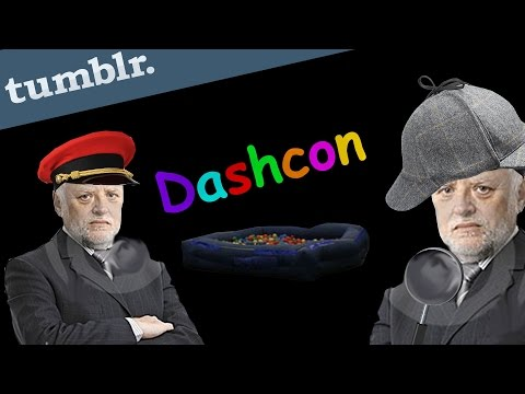 The Failure of Dashcon | The world's first Tumblr convention-Internet Historian